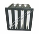 Barrier fine GT (F7-E12) minipleat filter - превью